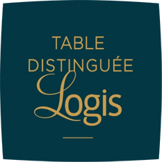 Table distinguée